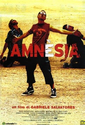 Poster of Amnesia