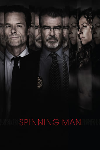 Poster of Spinning Man