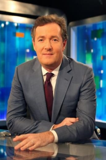 Poster of Piers Morgan Live
