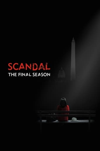 Skandalas / Scandal (2017) 7 Sezonas LT SUB