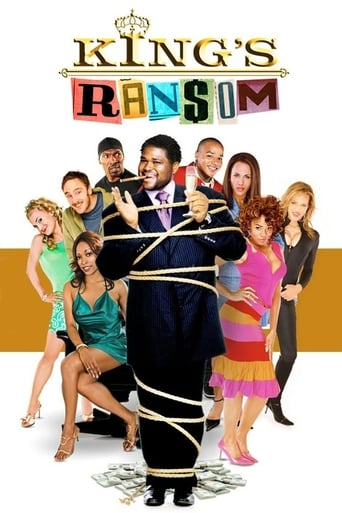 Watch King's Ransom full movie downlaod openload movies