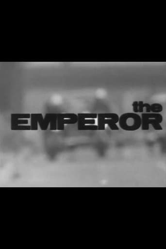 Poster of The Emperor