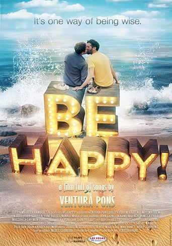 Be Happy! Torrent (2019) Dublado e Legendado Download