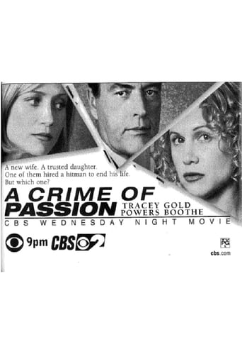 Poster of A Crime of Passion