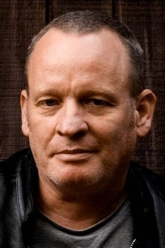 Image of Stuart Greer