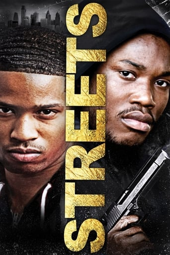 Poster of Streets