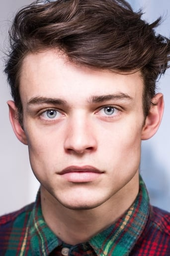 Thomas Doherty alias Harry Hook