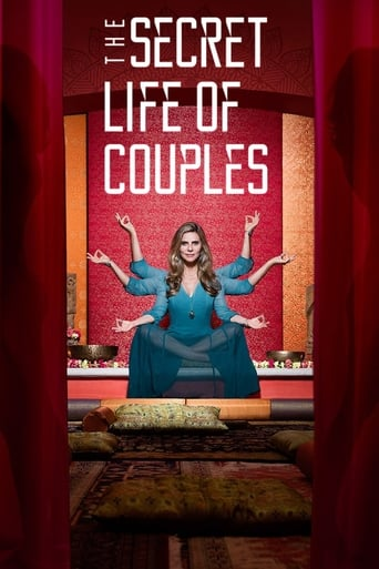 Poster of The Secret Life of Couples