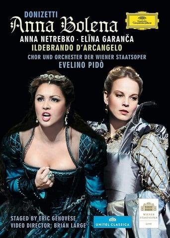 Donizetti · Anna Bolena