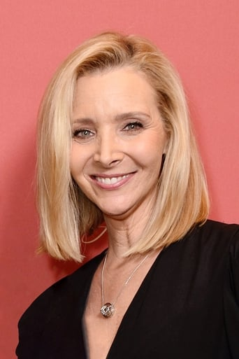 Lisa Kudrow alias Martha