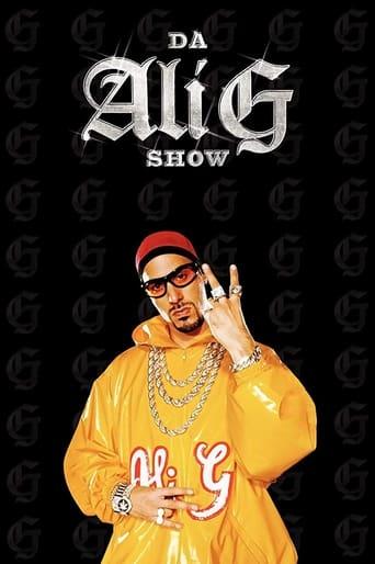 Poster of Da Ali G Show