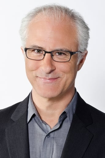 Image of David Rudman