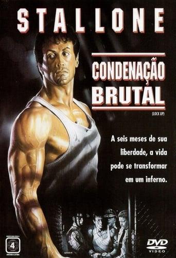 Condenação Brutal - Poster