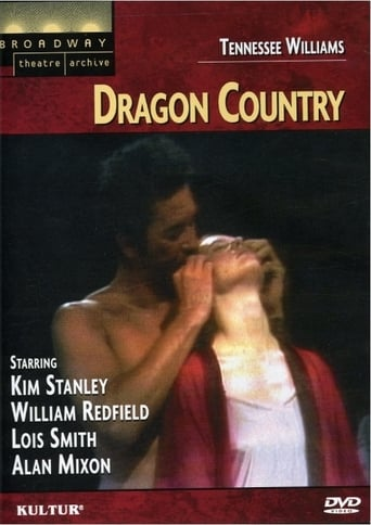 Poster of Dragon Country