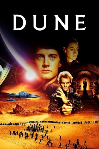 Watch Dune Online Free in HD