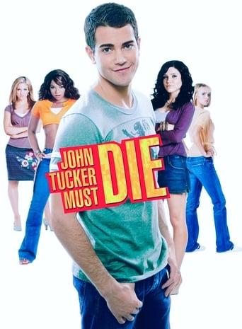 Poster of John Tucker Must Die