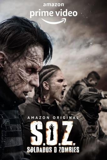 Assistir S.O.Z. Soldados o Zombies online