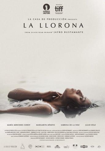 La Llorona image