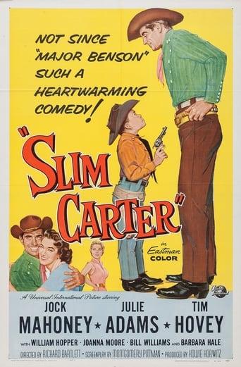Poster of Slim Carter