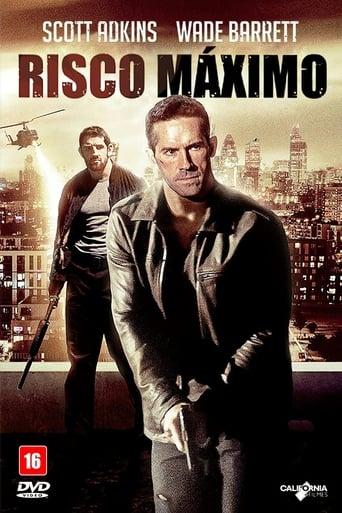 Risco Máximo - Poster