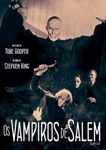 Salem's Lot Movie Poster