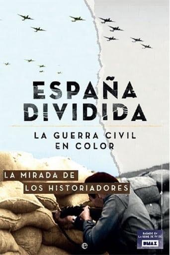 La guerra civil en color: La Mirada De Los Historiadores