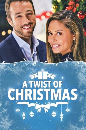 Poster of A Twist of Christmas