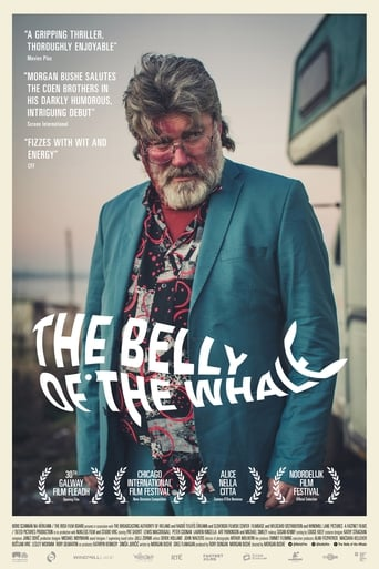 The Belly of the Whale Movie Poster