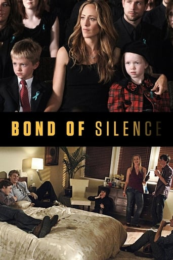 Poster of Bond of Silence