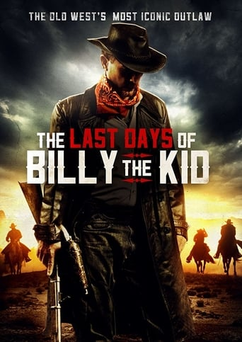 Ver The Last Days of Billy the Kid pelicula online