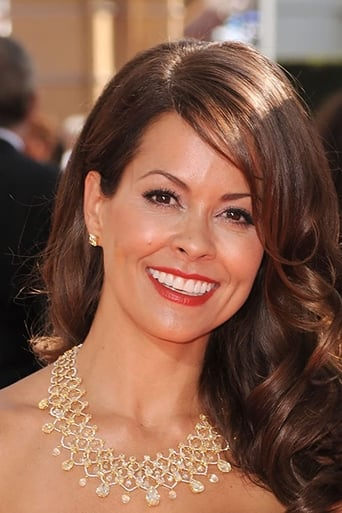 Image of Brooke Burke Charvet