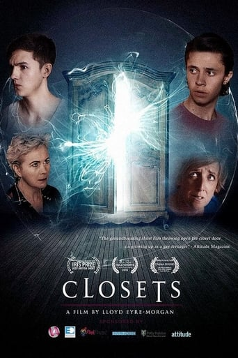 Poster of Closets