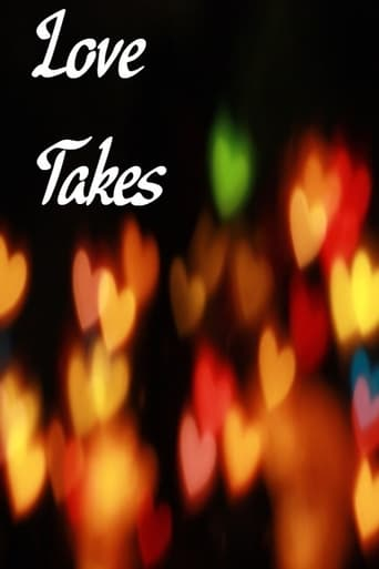 Love Takes