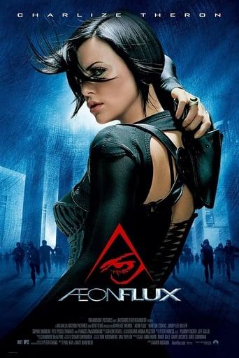 Æon Flux - Il futuro ha inizio