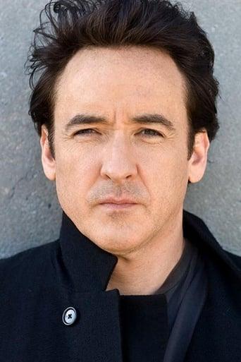 Image of John Cusack