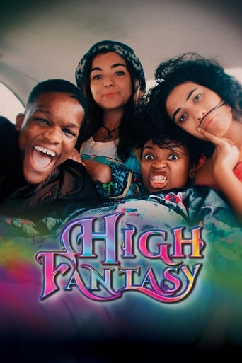 Poster of High Fantasy