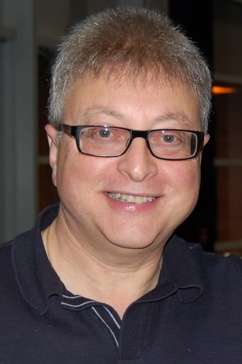 Michael E. Uslan - Executive Producer
