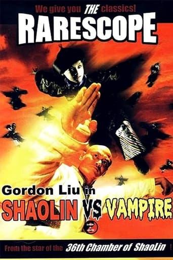 Shaolin vs. Vampire