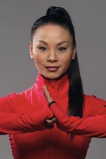Image of Jade Xu