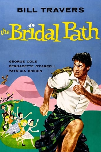 Poster of The Bridal Path