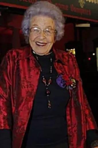 Ethel Robinson
