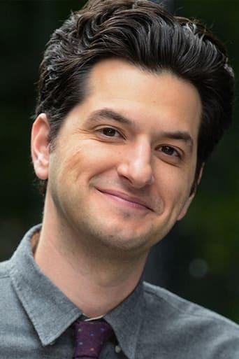 Image of Ben Schwartz