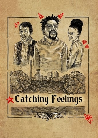 Poster of Catching Feelings