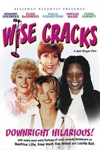 Poster of Wisecracks