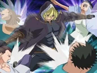 Farewell!! Shinjima's Resolve