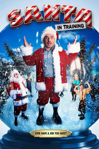 Poster of Santa In Training