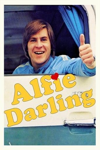 Poster of Alfie Darling