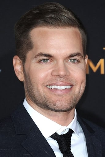 Image of Wes Chatham