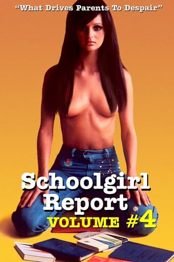 Schoolgirl Report Part 4: What Drives Parents to Despair