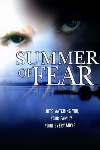 Poster of Summer of Fear